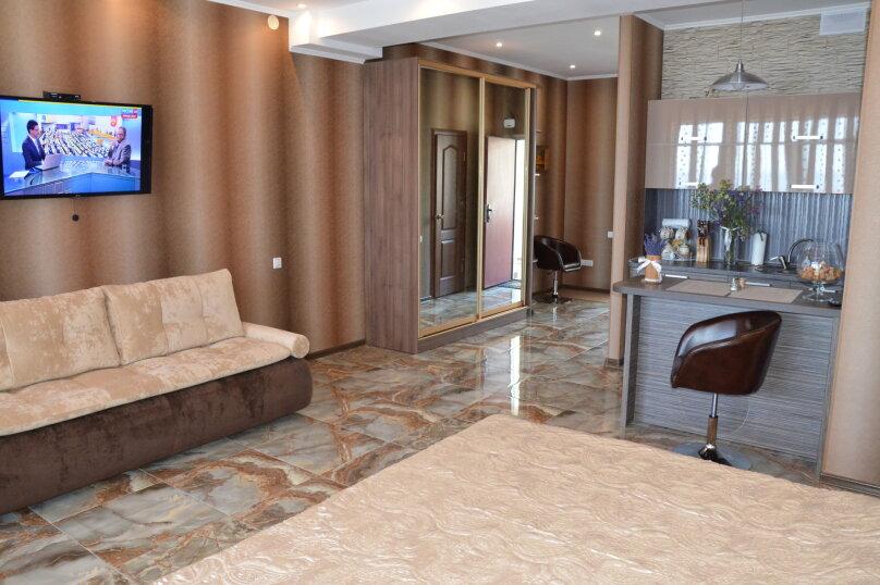 Отдельная комната, улица Руданского, 8, Ялта - Фотография 17