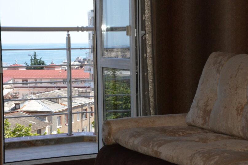 Отдельная комната, улица Руданского, 8, Ялта - Фотография 18