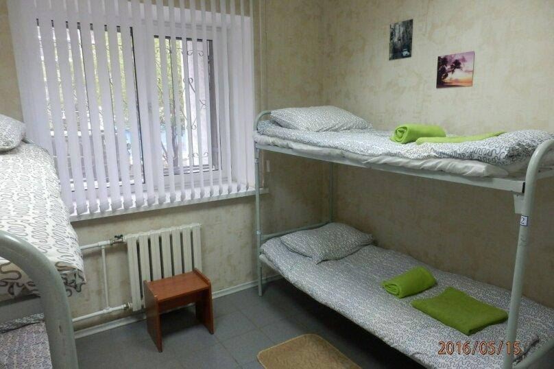"""Хостел """"На Партизанской 158"""", Партизанская улица, 158 на 6 номеров - Фотография 7"""