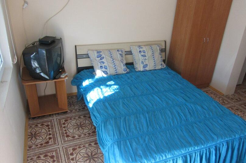 Отдельная комната, Миндальная, 9-а, поселок Орджоникидзе, Феодосия - Фотография 1