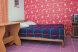 Номер стандарт с удобствами в номере (1-2 этаж):  Номер, Стандарт, 4-местный (3 основных + 1 доп), 1-комнатный - Фотография 79