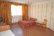 Четырёхместный полулюкс:  Номер, Полулюкс, 4-местный, 1-комнатный - Фотография 43