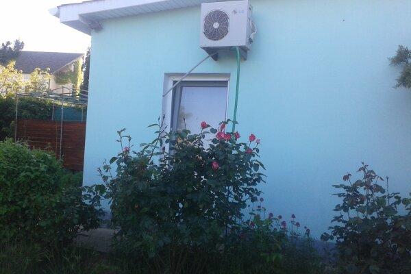 Дом, 20 кв.м. на 3 человека, 1 спальня, Кооператив Успех, участок 505, Севастополь - Фотография 1