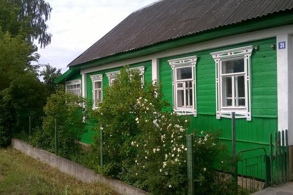 Дом в деревне р.Селижаровка, 45 кв.м. на 4 человека, 2 спальни, Шихино, 31, Селижарово - Фотография 1