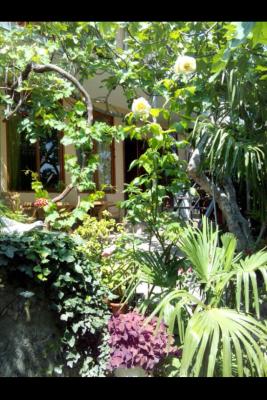 Дом, 65 кв.м. на 5 человек, 2 спальни, Предгорный переулок, 6, Кореиз - Фотография 1
