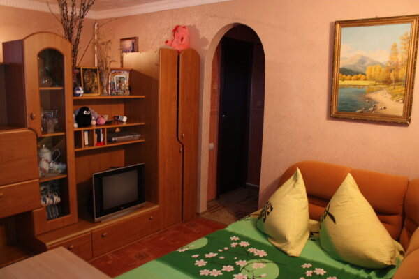 Дом на 3 человека, 1 спальня, Виноградная улица, 1 б, Судак - Фотография 1