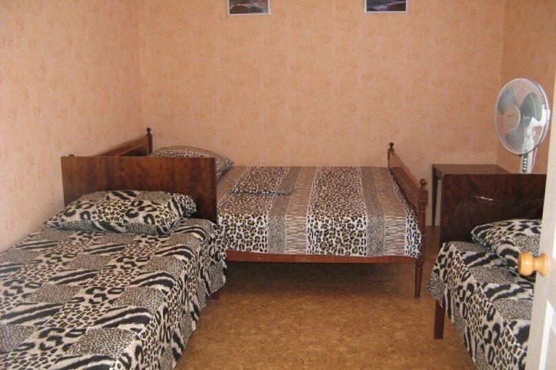 """Гостевой дом """"Яшма"""" на Фиоленте (Севастополь), Монастырское шоссе, 116Ак5 на 3 комнаты - Фотография 3"""