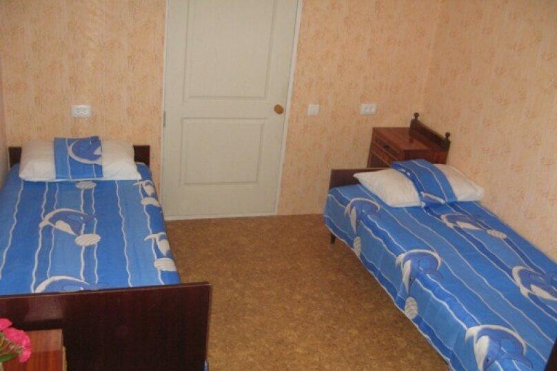 """Гостевой дом """"Яшма"""" на Фиоленте (Севастополь), Монастырское шоссе, 116Ак5 на 3 комнаты - Фотография 4"""