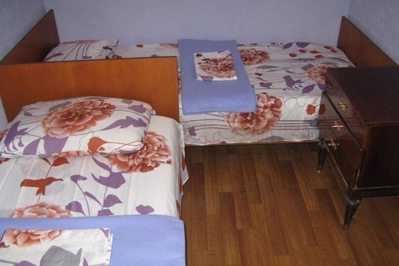 """Гостевой дом """"Яшма"""" на Фиоленте (Севастополь), Монастырское шоссе, 116Ак5 на 3 комнаты - Фотография 6"""
