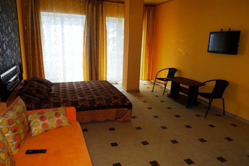 """Гостевой дом """"Rio"""", Алупкинское шоссе, 2В на 15 комнат - Фотография 20"""