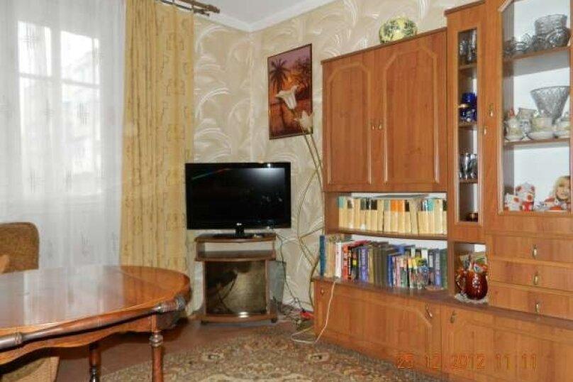 2-комн. квартира, 44 кв.м. на 4 человека, улица Героев Бреста, 49, Севастополь - Фотография 1