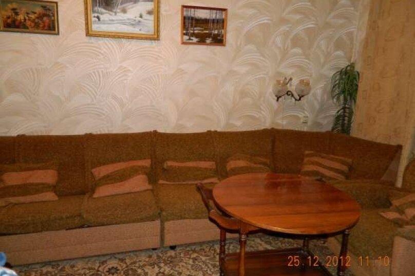 2-комн. квартира, 44 кв.м. на 4 человека, улица Героев Бреста, 49, Севастополь - Фотография 2