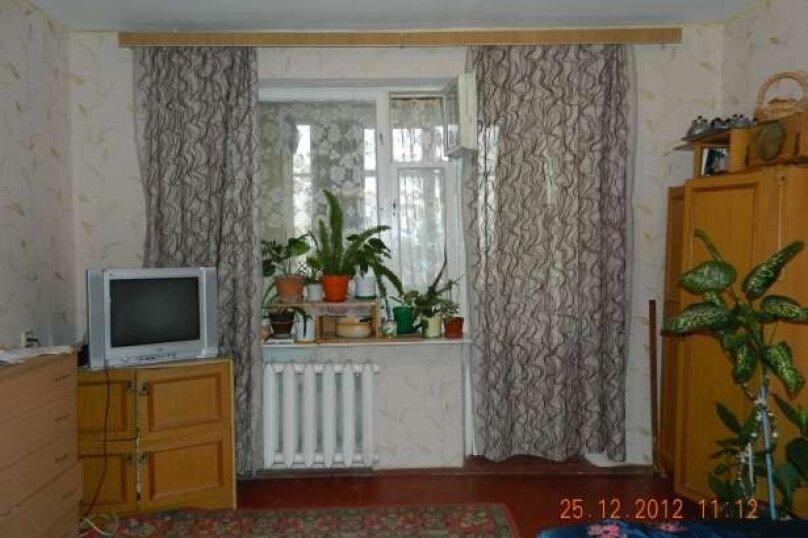 2-комн. квартира, 44 кв.м. на 4 человека, улица Героев Бреста, 49, Севастополь - Фотография 3