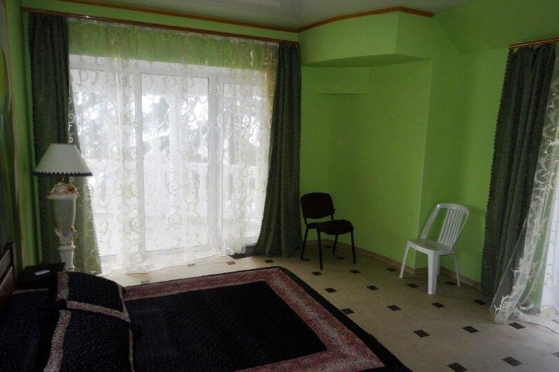 """Гостевой дом """"Rio"""", Алупкинское шоссе, 2В на 15 комнат - Фотография 13"""