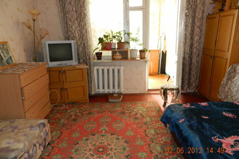 2-комн. квартира, 44 кв.м. на 4 человека, улица Героев Бреста, 49, Севастополь - Фотография 4