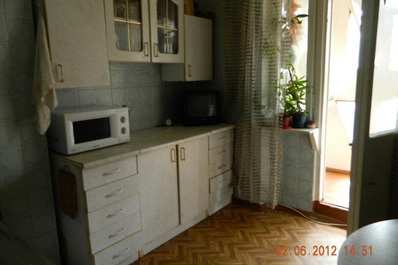 2-комн. квартира, 44 кв.м. на 4 человека, улица Героев Бреста, 49, Севастополь - Фотография 6