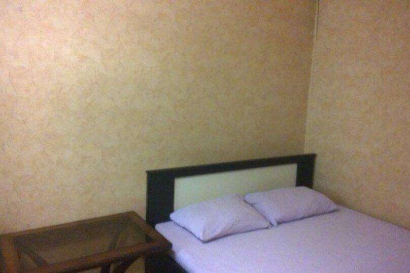 Дом, 50 кв.м. на 8 человек, 2 спальни, Зеленый переулок, 4, Геленджик - Фотография 1