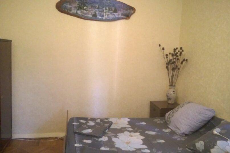 Дом, 50 кв.м. на 8 человек, 2 спальни, Зеленый переулок, 4, Геленджик - Фотография 2