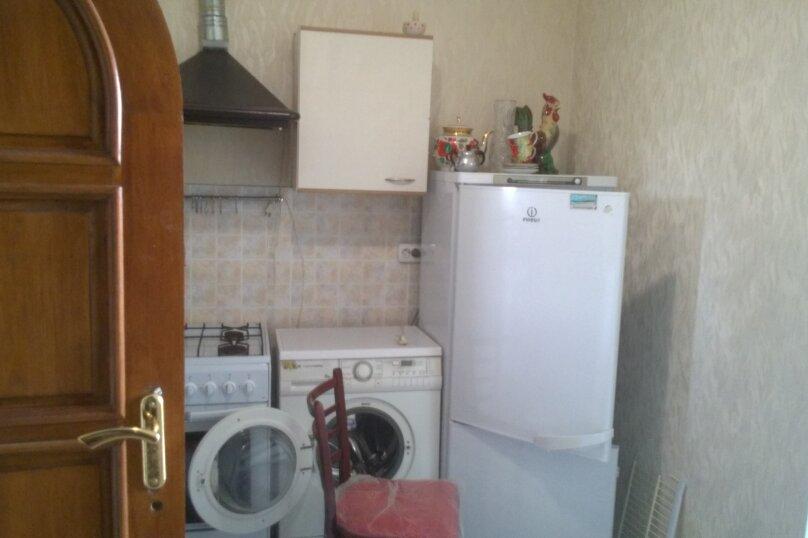 Дом, 50 кв.м. на 8 человек, 2 спальни, Зеленый переулок, 4, Геленджик - Фотография 3