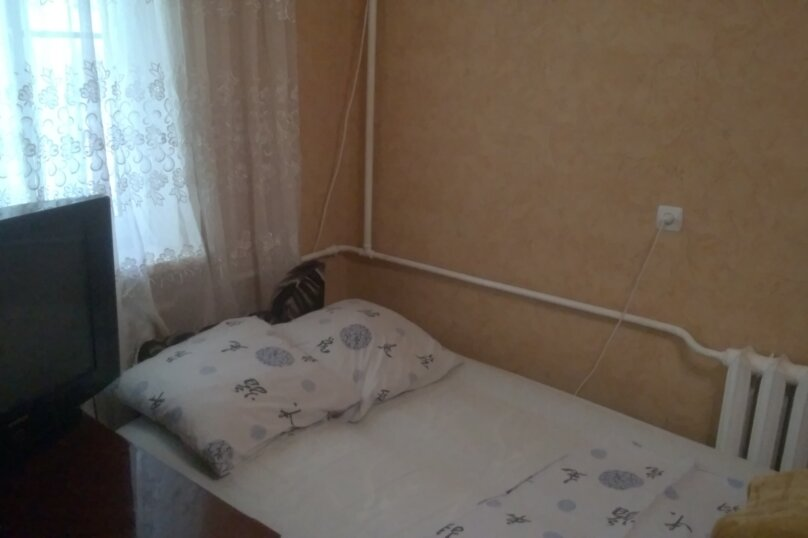 Дом, 50 кв.м. на 8 человек, 2 спальни, Зеленый переулок, 4, Геленджик - Фотография 4