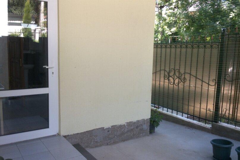Дом, 50 кв.м. на 8 человек, 2 спальни, Зеленый переулок, 4, Геленджик - Фотография 6