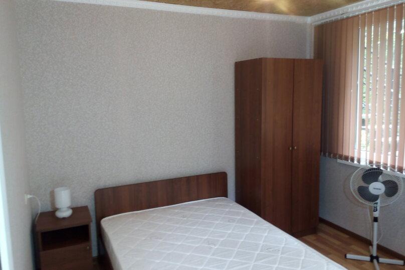 двухкомнатный с балконом и кухней, таллинская, 41 А, Лоо - Фотография 2