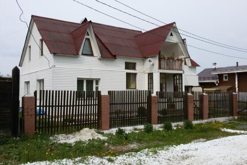 Коттедж, 200 кв.м. на 12 человек, 5 спален, Красный  ключ, мкр, 30, Байкальск - Фотография 2