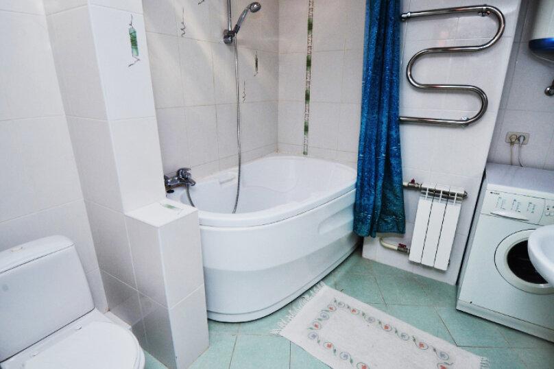 1-комн. квартира, 42 кв.м. на 3 человека, улица Овчинникова, 17А, Челябинск - Фотография 9