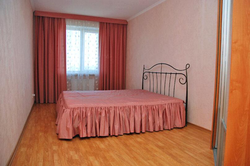 2-комн. квартира на 4 человека, улица Чайковского, 52, Челябинск - Фотография 3