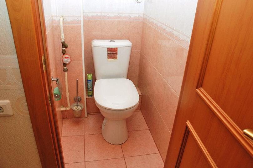 2-комн. квартира на 4 человека, улица Чайковского, 52, Челябинск - Фотография 8