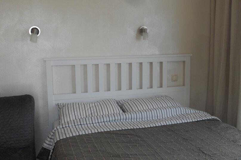 1-комн. квартира, 25 кв.м. на 3 человека, Красномаякская улица, 18, Симеиз - Фотография 10