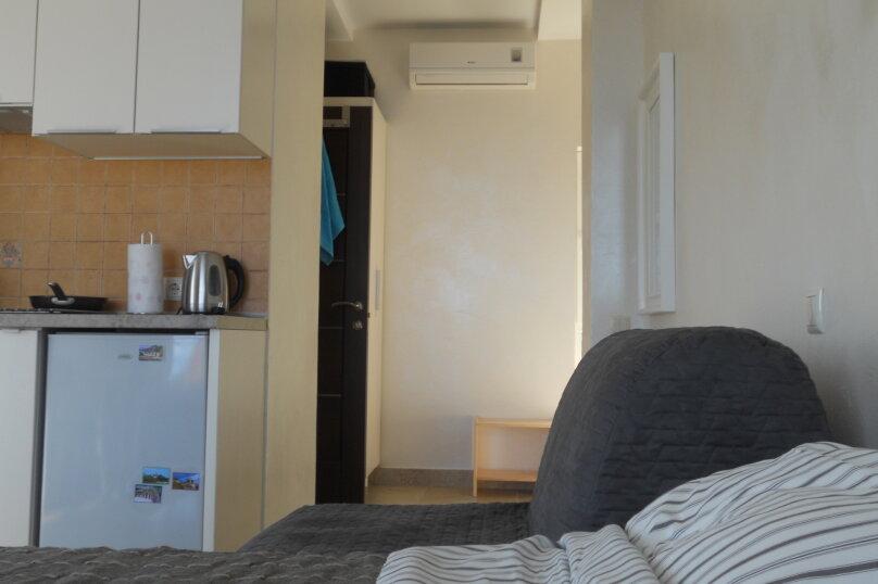 1-комн. квартира, 25 кв.м. на 3 человека, Красномаякская улица, 18, Симеиз - Фотография 15