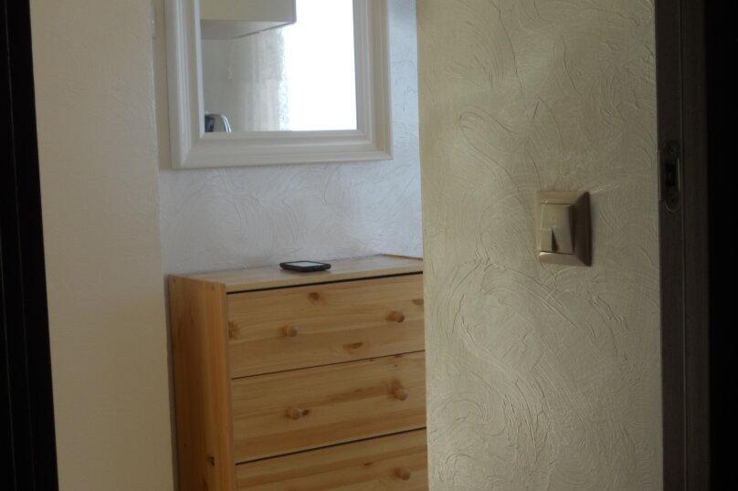 1-комн. квартира, 25 кв.м. на 3 человека, Красномаякская улица, 18, Симеиз - Фотография 20