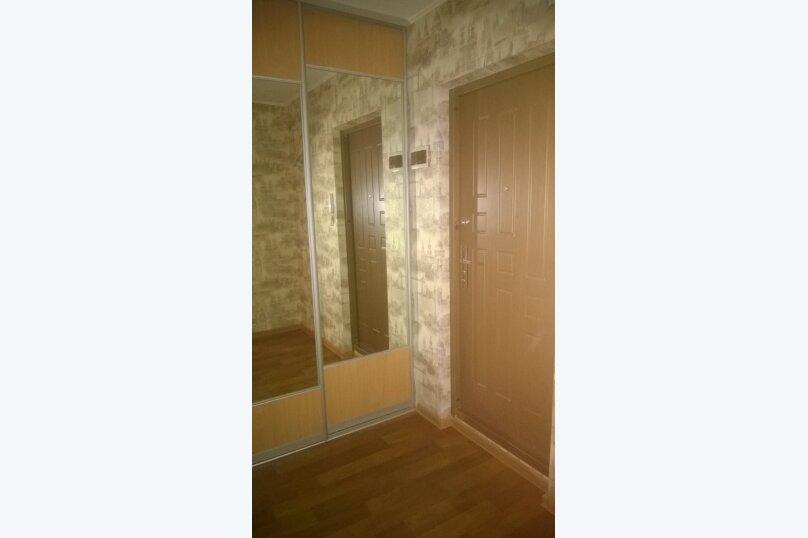 1-комн. квартира, 32 кв.м. на 4 человека, улица Ульяновых, 2, Керчь - Фотография 2