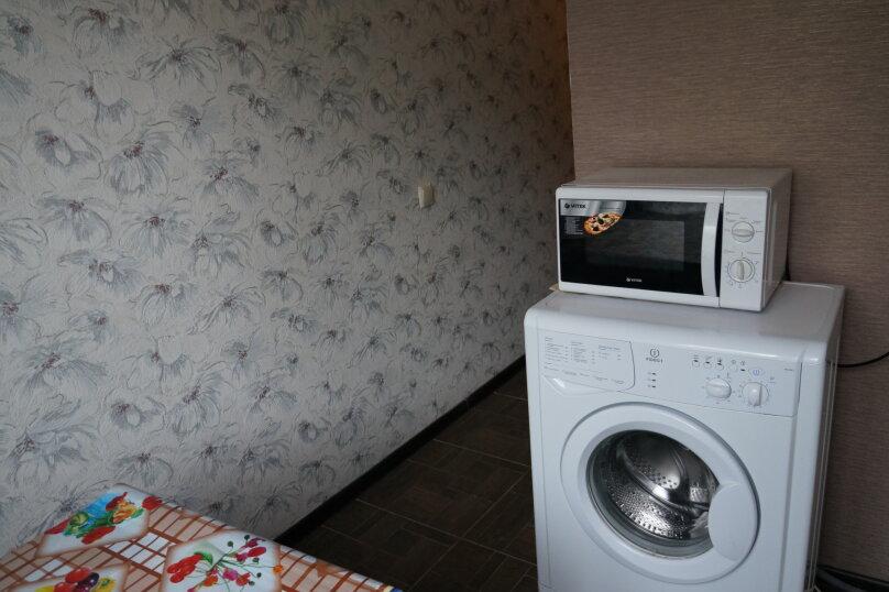 3-комн. квартира, 48 кв.м. на 6 человек, улица Крутая Дорога, 25, Кисловодск - Фотография 6