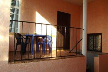 Сдается дом в центре города, 75 кв.м. на 6 человек, 3 спальни, улица Льва Толстого, 26, Евпатория - Фотография 3