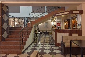 Гостиница, Больничный проезд, 14к3 на 66 номеров - Фотография 2