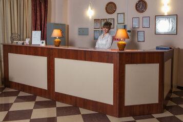 Гостиница, Больничный проезд, 14к3 на 66 номеров - Фотография 3
