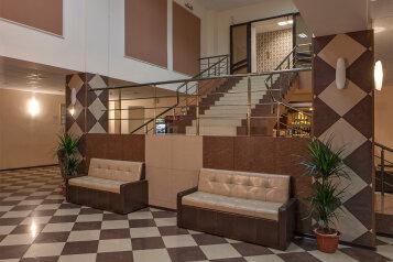 Гостиница, Больничный проезд, 14к3 на 66 номеров - Фотография 4