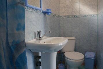 Жилье в судаке, 48 кв.м. на 4 человека, 2 спальни, лучистая, 15, район Алчак, Судак - Фотография 2