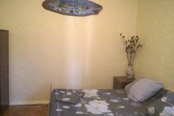 Дом, 50 кв.м. на 8 человек, 2 спальни, Зеленый переулок, Геленджик - Фотография 2