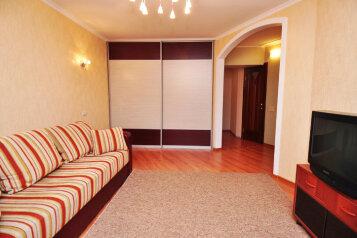 1-комн. квартира, 42 кв.м. на 3 человека, улица Овчинникова, 17А, Челябинск - Фотография 3