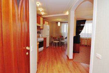 1-комн. квартира, 42 кв.м. на 3 человека, улица Овчинникова, 17А, Челябинск - Фотография 4