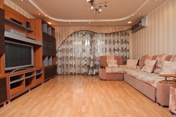 2-комн. квартира, 70 кв.м. на 5 человек, улица Косарева, 63, Челябинск - Фотография 3