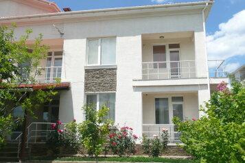 Дом для летнего отдыха всей семьей, 200 кв.м. на 10 человек, 5 спален, СТ Берег, Севастополь - Фотография 1