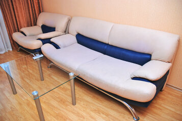 2-комн. квартира на 4 человека, улица Чайковского, Челябинск - Фотография 2