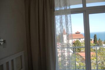 1-комн. квартира, 25 кв.м. на 3 человека, Красномаякская улица, Симеиз - Фотография 4