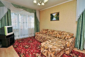 1-комн. квартира, 36 кв.м. на 3 человека, улица Елькина, 84А, Челябинск - Фотография 1