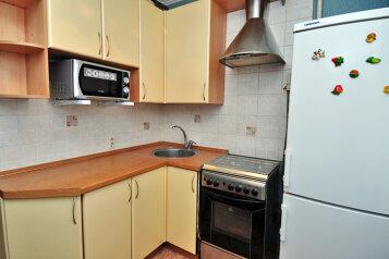 1-комн. квартира, 36 кв.м. на 3 человека, улица Елькина, 84А, Челябинск - Фотография 4