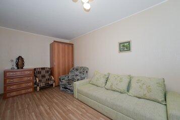 1-комн. квартира, 32 кв.м. на 3 человека, улица Володарского, 17, Челябинск - Фотография 2